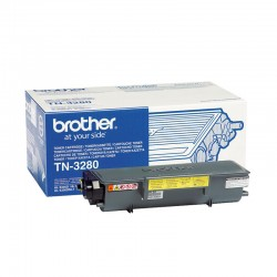 Brother TN-3280 Negro Tóner...