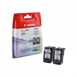 Pack 2 Canon PG-510 /...