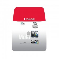 Pack 2 Canon PG-560 /...