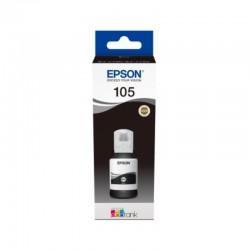 Epson 105 Negro Botella de...