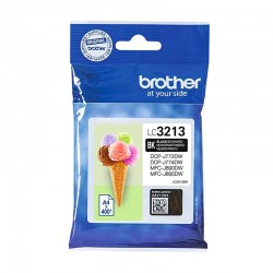 Brother LC 3213 Negro...
