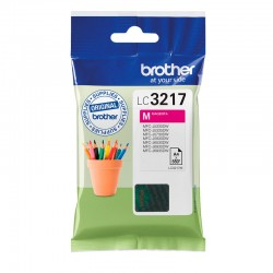 Brother LC 3217 Magenta...